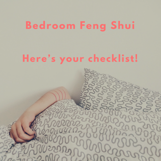 Bedroom Feng Shui Checklist